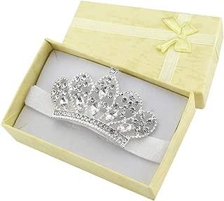 Best newborn princess crown Reviews