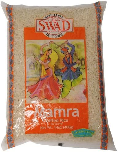 Swad Mamra Basmati Outlet ☆ Free Shipping Puffed Safety and trust Rice