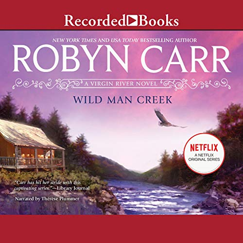 Wild Man Creek  By  cover art