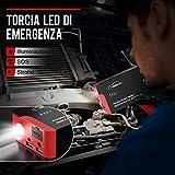 Zoom IMG-1 yaber portatile ac avviatore batteria