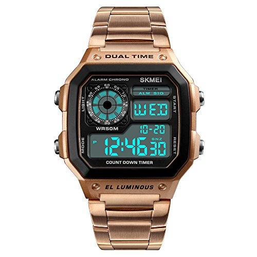 Reloj - SKMEI - Para  - 1335