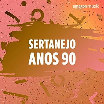 Sertanejo Anos 90