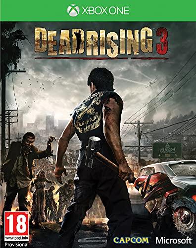 Dead Rising 3 [Importación Francesa]