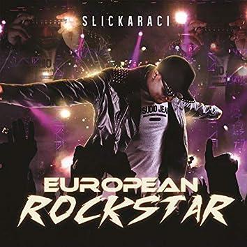 European Rockstar