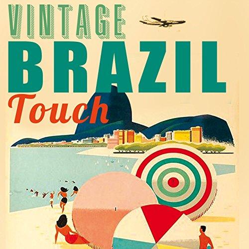 Vintage Brazil Touch