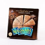 10 Packungen Oblaten Kolonada mit Schokolade,Dreiecke``(10 x 200 g)