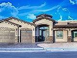 Wide Open Vistas in El Paso TX