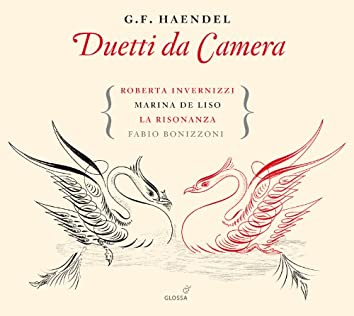 Handel: Duetti da camera