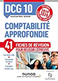 DCG 10 - Réforme Expertise comptable 2019-2020