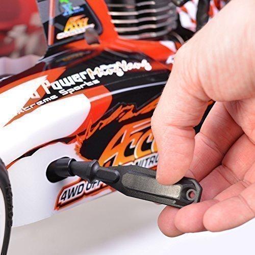 partCore RC Car motorstopper