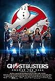 Ghostbusters 32016Film Poster ca. Größe 27,9x