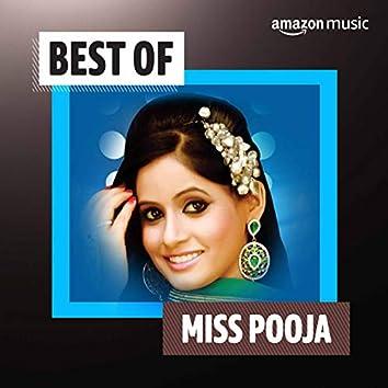 Best of Miss Pooja