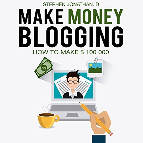 Make Money Blogging cover art