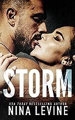 Storm : A Second Chance Storm Motorcycle Club Romance (Storm MC Book 1)