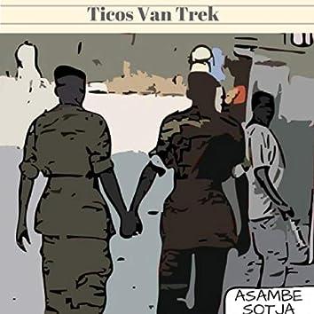Asambe Sotja