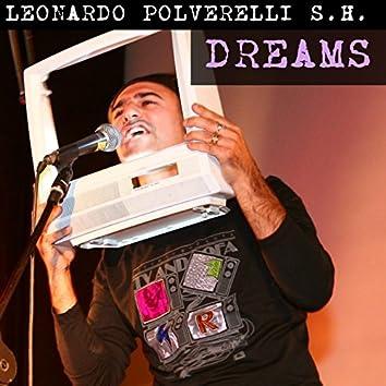 Dreams (feat. S.H.)