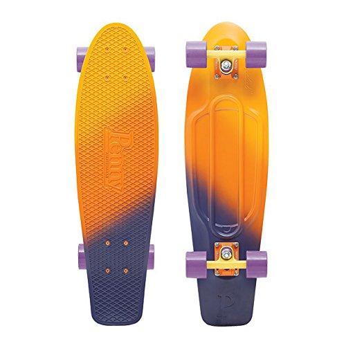 Penny Skateboards Dusk Fade 27' Complete Cruiser Skateboard - 7.5' x 27'