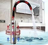 TopSer Wasserhahn mit integriertem Durchlauferhitzer - 8