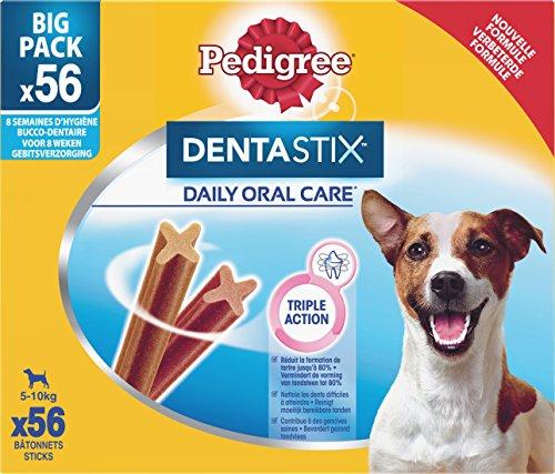 Pedigree Dentastix–Leckerlis für Hunde