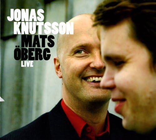 Jonas Knutsson Mats Oberg Live product image