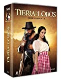 Tierra De Lobos. Serie Completa (16 DVD) (Import)