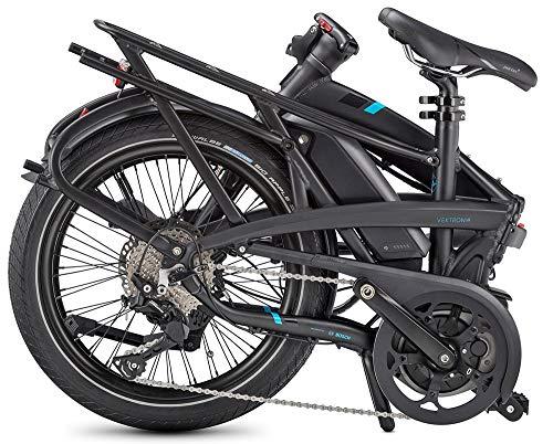 Tern Faltrad Vektron S10 Fahrrad E-Bike 10 Gang Alu 25 km/h Kettenschaltung Shimano 36V 250W, CB19EHSD10HLRLB23 - 3