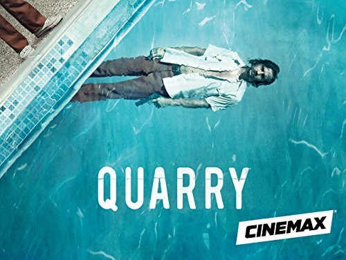 Quarry, Staffel 1: Trailer
