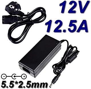 bzcemind Alimentation LED Driver AC 220V /à DC 12 V 1A 3A 5A 8A 10A 15A 20A 12 Volts Chargeur abaisseur Adaptateur Adaptateur transformateur,12A 150W
