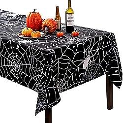 Prepárate con más de 20 decoraciones de Halloween para interiores 28