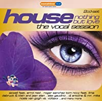 House: The Vocal Session - Not