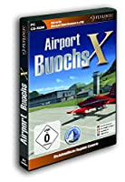 Airport Buochs X(FSX/P3D V3) (輸入版)