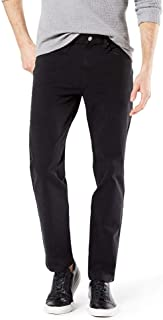 Men's Slim Fit Smart Jean Cut 360 Flex Pants