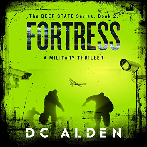 Fortress audiobook cover art