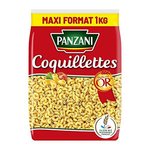 Panzani Pasta Coquillettes Maxi Formato 1 Kg