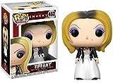 YUEDAI Figura Pop!La Novia de Chucky - Tiffany de colección de Vinilo a Partir de la Figura del Horr...