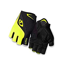 Giro Bravo high-quality gloves for hand numbness