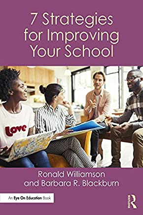 7 Strategies for Improving Your School (English Edition)