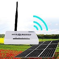 𝐂𝐡𝐫𝐢𝐬𝐭𝐦𝐚𝐬 𝐆𝐢𝐟𝐭 ソーラーモニタリングシステム、ソーラーリモートコントロール、リモートモニタリングシステム農業用温室の廊下山地荒地(British regulatory)
