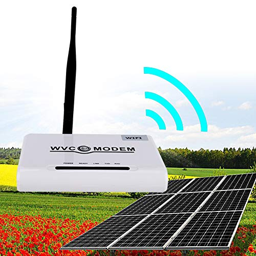 Cosiki Datenerfassung für das Sonnensystem, Unterstützung von Wvc Vollständige Palette von Wechselrichtern(European regulations)