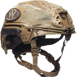TEAMWENDY(チームウェンディ) EXFIL LTP/カーボン用 メッシュヘルメットカバー 71MHCMC