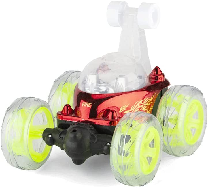 excellence National products ZHANGL 1 18 Tipping Bucket Stunt Car Wirel 2.4GHz Remote Control