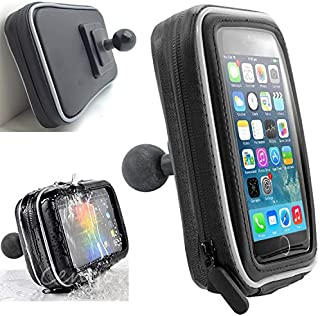 ChargerCity Water Resistant Smartphone Case with 1
