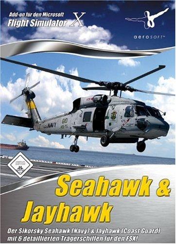 Seahawk & Jayhawk X