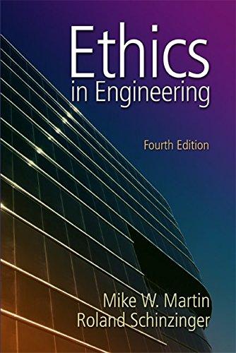 Ethics in Engineering