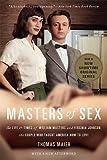 51rb09xelcL. SL160  - Pas de saison 5 pour Masters of Sex, Showtime décide de ne pas continuer