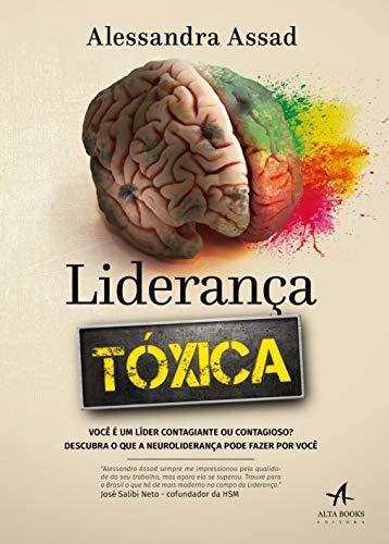Liderança tóxica