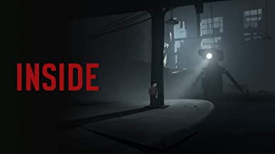 Best inside video game nintendo switch Reviews