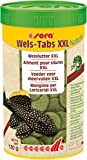 Sera Wels-Tabs XXL Nature 250 ml