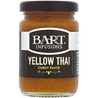 Bart Amarillo Tailandés 90g De Pasta De Curry