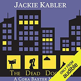 The Dead Dog Day cover art